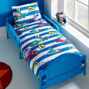 George Character Bed Bundle