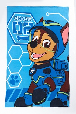 Paw Patrol Pawsome Fleece