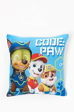 Paw Patrol Pawsome Cushion