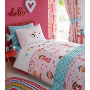 Dressing Up Duvet Set