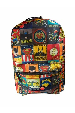 DC Comic Vintage Backpack