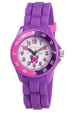 Butterfly Time Teacher Watch