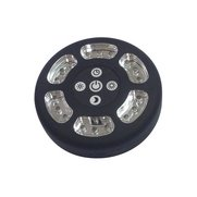 21 LED Multi Functional Camping Light