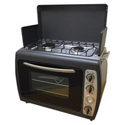 Acclaim Range Portable Kitchen