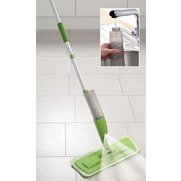 Manual Spray Mop