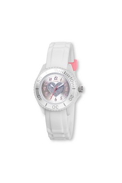 Jewel Heart Watch
