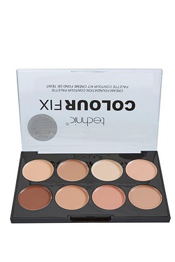 Technic Colour Max Cream Foundation...