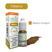 E-Liquid Tobacco Smooth 12mg Nicotine