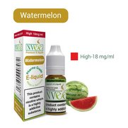 E-Liquid Watermelon 18mg Nicotine