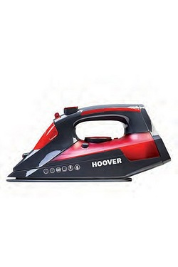 Hoover 2500W Steam Iron