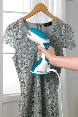 Beldray Handisteam Fabric Hand Steamer