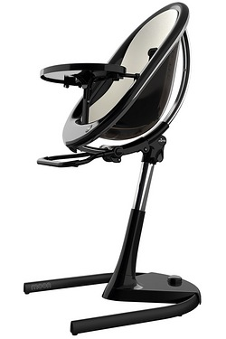 Mima High Moon And Junior Highchair...
