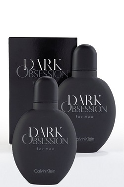 Dark Obsession For Men Twin Pack