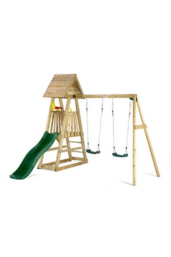 Indri Wooden Play Centre