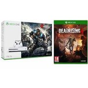 Xbox 1 Gears Of War 1tb + Dead Risi...