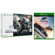 Xbox One S 1TB Gears of War & Forza...