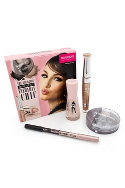 Bourjois Everyday Chic Set
