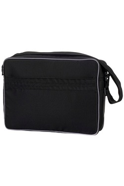 Obaby Changing Bag - Black