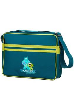 Obaby Disney Changing Bag - Monster...