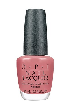 OPI Not So Bora-Bora-ing Pink 15ml ...