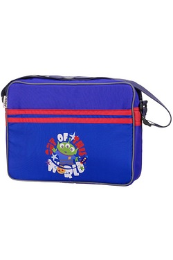 Obaby Disney Changing Bag - Buzz Blue