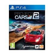 PS4: Project Cars 2