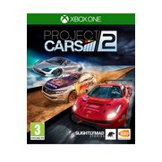 Xbox One: Project Cars 2
