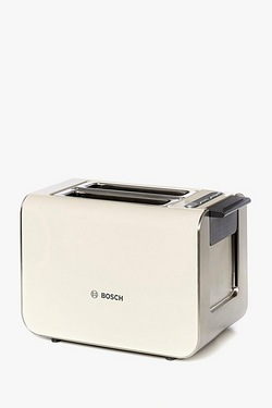 Bosch 2-Slice Cream Toaster