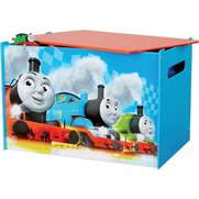Character Toy Box - Thomas The Tank...