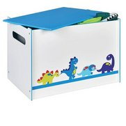 Character Toy Box - Dinosaur