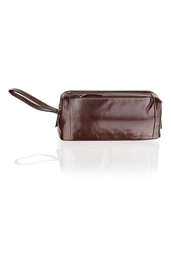 Woodland Wash Bag