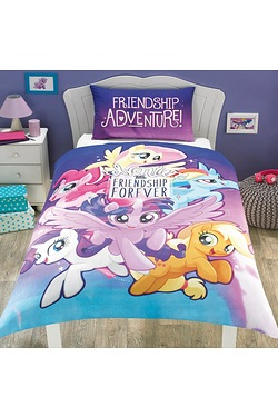 My Little Pony Duvet Set
