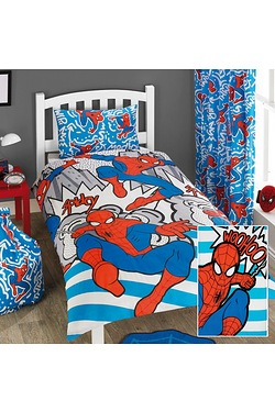 Ultimate Spiderman Fleece