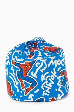Ultimate Spiderman Bean Bag