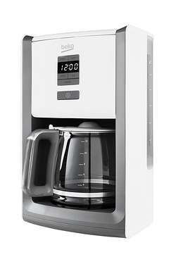 Beko Sense Digital Coffee Machine