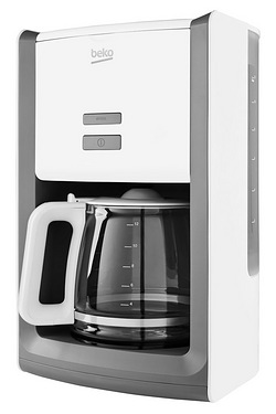 Beko Sense Coffee Machine