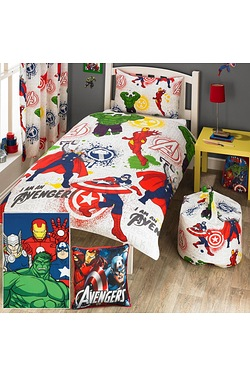 Marvel Avengers Fleece