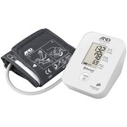 A & D Blood Pressure Monitor with B...