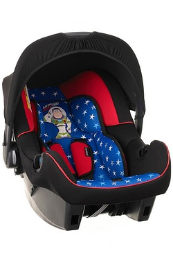 Obaby Disney 0+ Infant Car Seat - B...