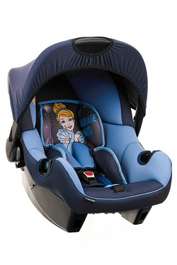 Obaby Disney 0+ Infant Car Seat - C...