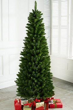 Green Luxury Hinged Pop Up Tree