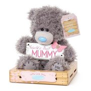 Me To You Best Mummy Bear
