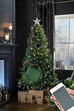 Bluetooth Tree
