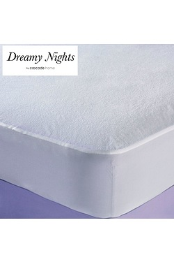 Dreamy Nights Breathable and Waterp...