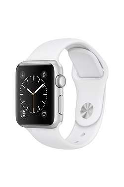 Apple Watch Series 1 38mm with Dock