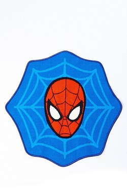 Ultimate Spiderman Rug