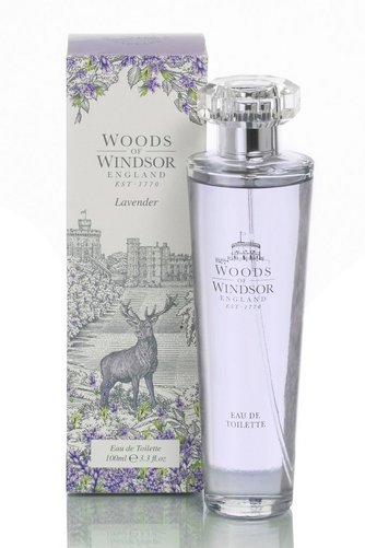 Image for Woods Of Winsor - Lavender from ace