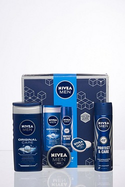 Nivea Men Protect Gift Set
