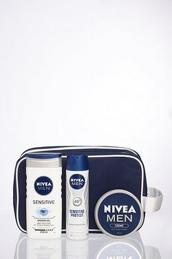 Nivea Men Wash Kit