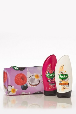 Radox Feel Gorgeous Gift Set